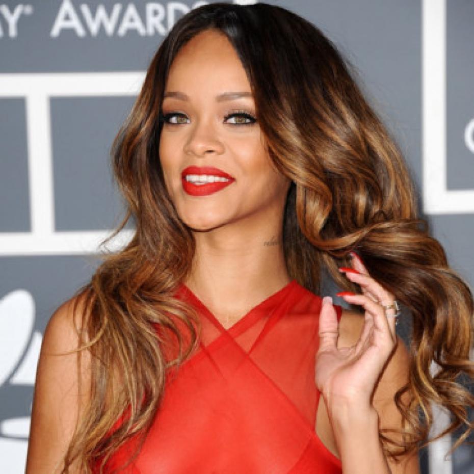 Things You Need To Learn From Rihanna – Ehsun Anwar Rihanna