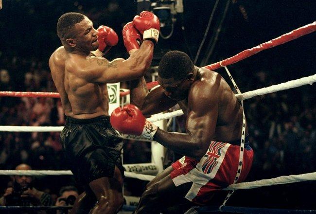 tyson knockouts